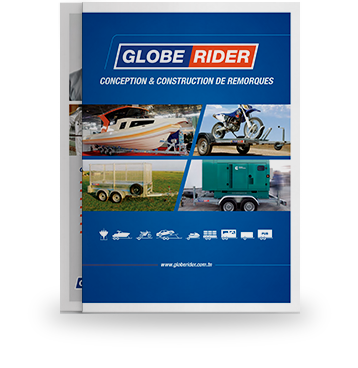 Remorques Globe Rider - Flyer